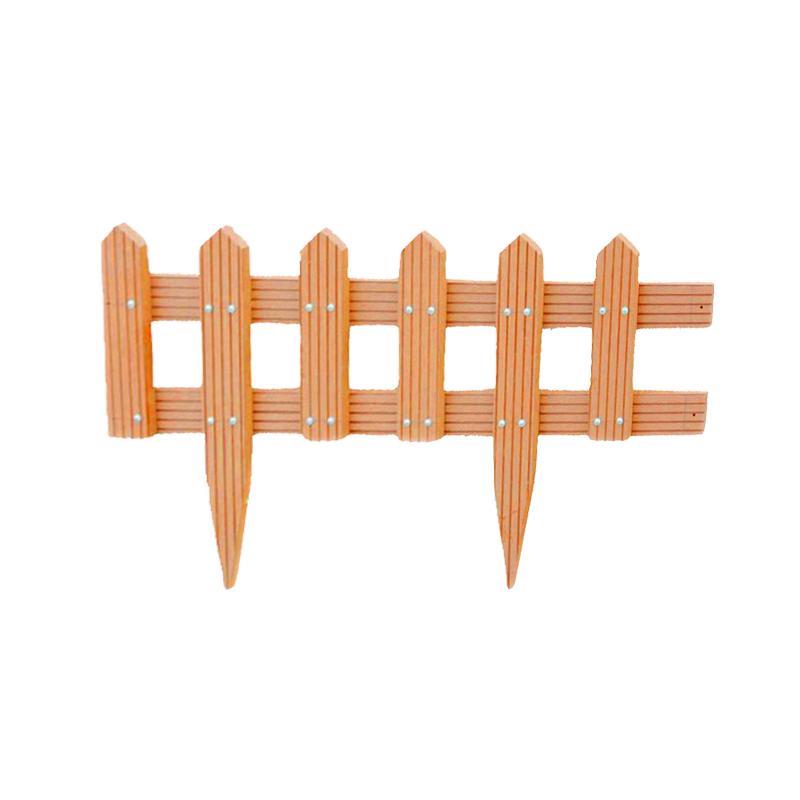 ZL1004塑木栅栏
