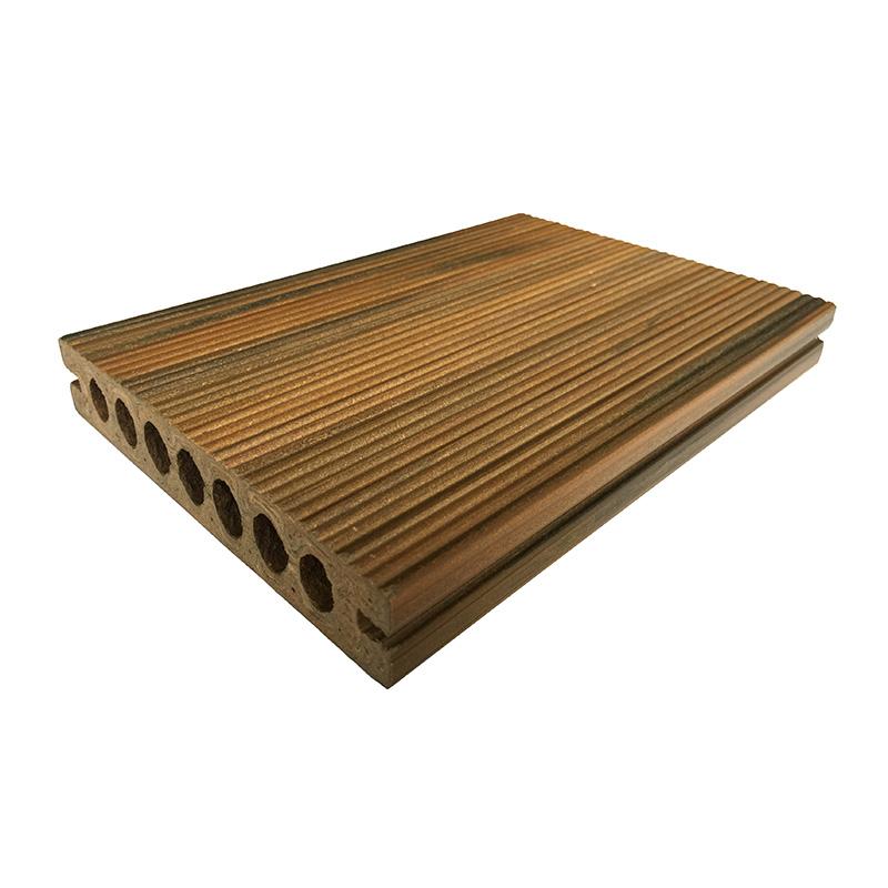绿可木地板【规格表】