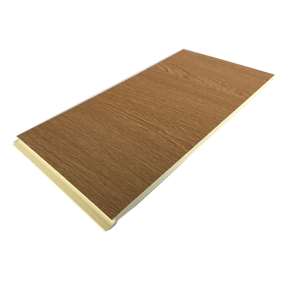 竹木纤维集成墙板【规格表】