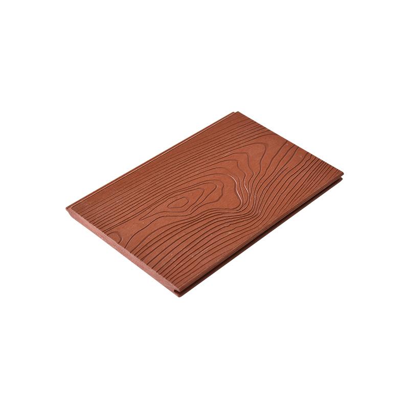 生态纳米木外墙板