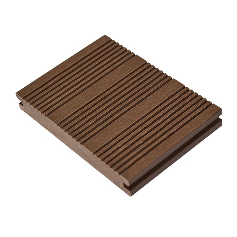 SM145×20实心木塑地板