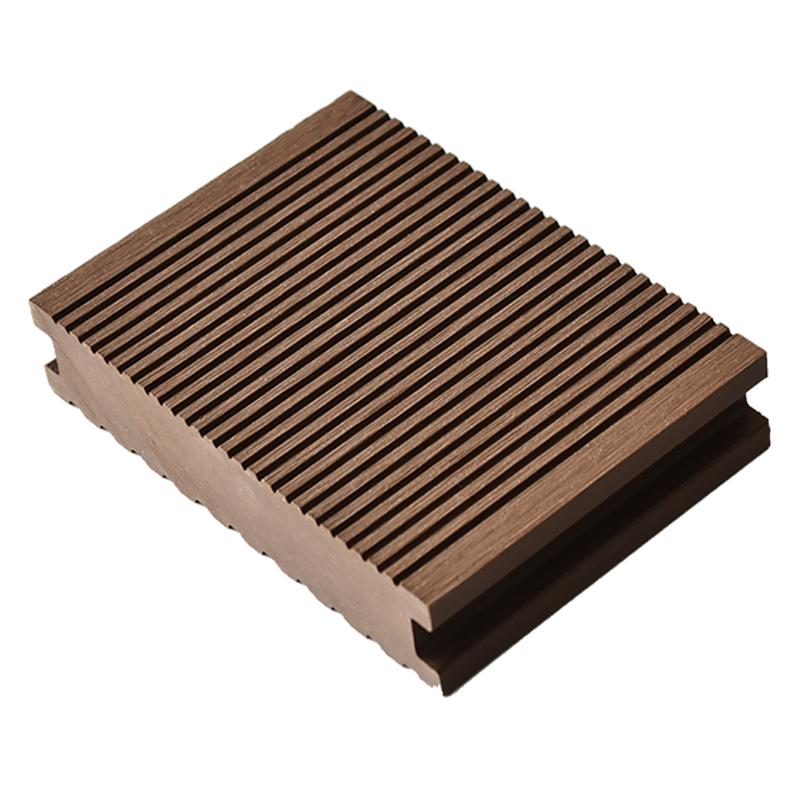 SM140×30实心木塑地板