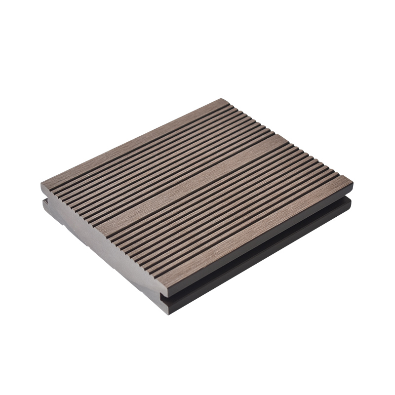 木塑实心地板