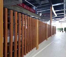 生态木材料