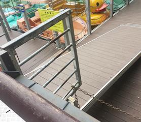 科技竹木材料